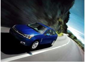福特Focus展示了福特对小型汽车的承诺