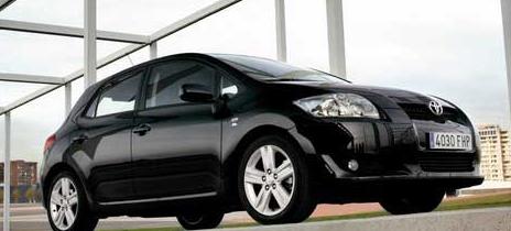 全新丰田Auris获得欧洲NCAP五星级认证