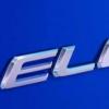 雷克萨斯发布首款电动汽车模型