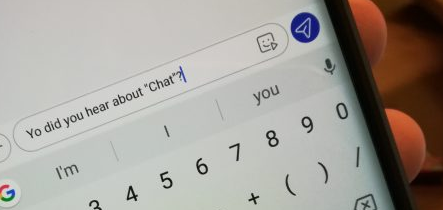 Android终于准备好接受苹果的iMessage