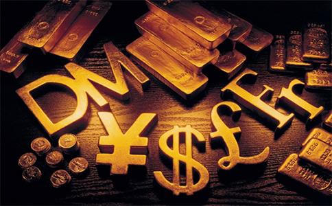 现货黄金周一亚市开盘跳涨 最高一度升至1633.70美元