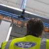福特使用无人机来监督其工厂活动