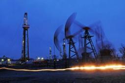 疫情大流行和沙特阿拉伯原油和俄罗斯原油的价格战导致了市场需求大幅度减少
