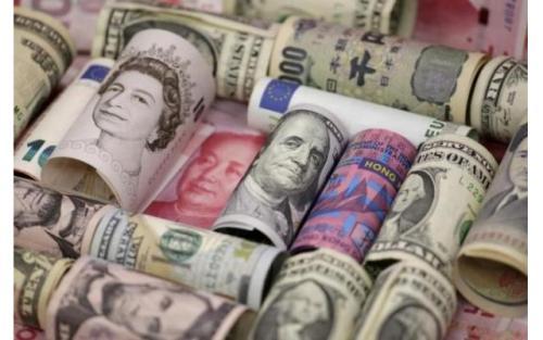 美元大爆发 英镑等G10货币遭遇全线抛售