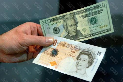 美元周三全线飙升 英镑兑美元急跌3.71%至1.1608