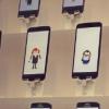 iPhone实际上并不是英国偷窃最多的智能手机