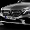 梅赛德斯奔驰C级改款官方图片和细节
