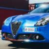阿尔法罗密欧Giulietta Sport在英国推出