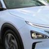 现代汽车推出全球首款自动驾驶燃料电池汽车