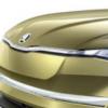 斯柯达正在计划一款受110 R启发的电动汽车