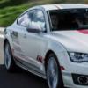 奥迪是首家在纽约测试自动驾驶汽车的汽车制造商