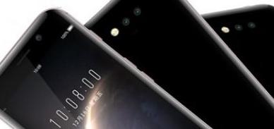 华为发布具有AI功能的华丽Honor Magic手机