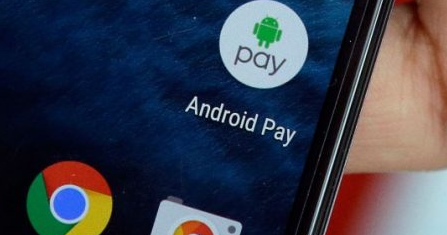 Android Pay现在支持Chase 以及更多