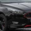 推出福特福克斯Zetec S红色和黑色版本