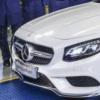 梅赛德斯 奔驰开始生产S级敞篷跑车