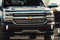 雪佛兰售出140万辆具有4G连接功能的汽车