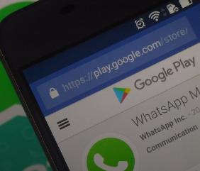 WhatsApp即将获得人们期待已久的黑暗模式