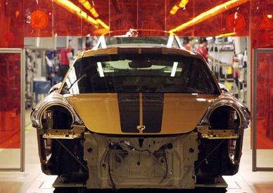 精心打造保时捷911TurboSExclusive系列的方法