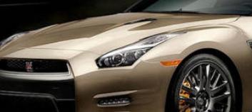 日产通过引入GTR超级跑车来更新其在美国市场的性能报价