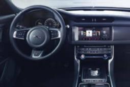 捷豹将在今年的纽约车展上推出新一代XF