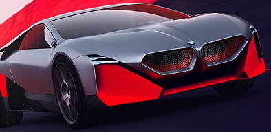 宝马电动汽车不会改变Alpina的发展方向