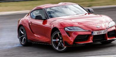 渴望表现的澳大利亚车迷在不到30分钟的时间内抢购了150辆丰田Supras