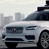 沃尔沃和优步之间的自动驾驶试验表明可以投入生产