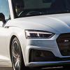 价值和性能提升将使奥迪S5 Coupe迎战宝马和奔驰