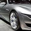 玛莎拉蒂因吉卜力和Quattroporte销售萎缩而缩减工厂产量