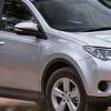 丰田凭借其重新设计的紧凑型SUV先锋在SUV领域的领导地位
