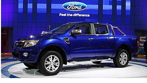 马自达福特计划主力车成为主动型生活用车 以促进销售
