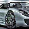 保时捷与丰田和本田一起承诺在每种车型中都采用混合动力