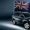 丰田可能在三年内将RHD Kluger的生产从日本转移到澳大利亚