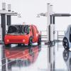 到2020年英国将生产超过100000辆3级半自动汽车