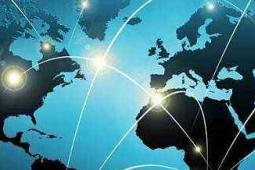 海关总署发布了最新外贸进出口数据