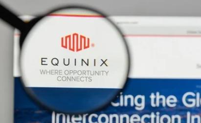 Equinix公布了2020财年第一季度的业绩