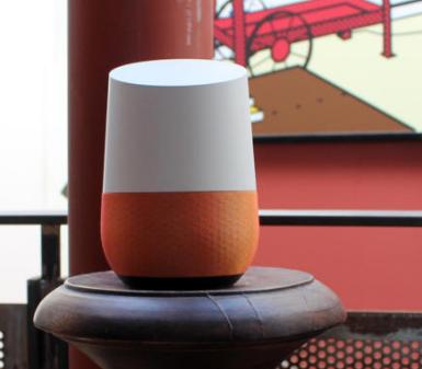 Google Home智能扬声器今天便宜了70%