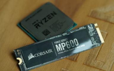 AMD的B550主板将为大众带来PCIe 4.0