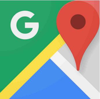 Google地图可让您探索某些行星及其卫星