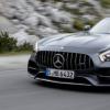 梅赛德斯奔驰预计AMG车型的销量将上升