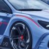 现代汽车提醒我们其概念以及它们如何转化为生产