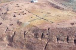 成都新川创新科技园片区在施工过程中发现古代遗存