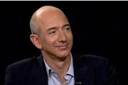 亚马逊CEO或成地球首位万亿富豪 美国网友说这不公平