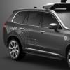 沃尔沃汽车与优步合作开发自动驾驶汽车