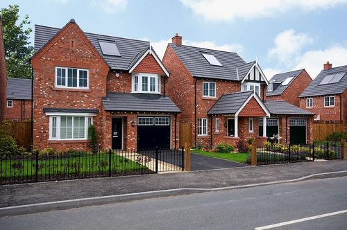 多用途住宅的业主受到了新冠余波的挤压