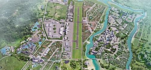 强化基础设施规划建设 推动绿色集约发展