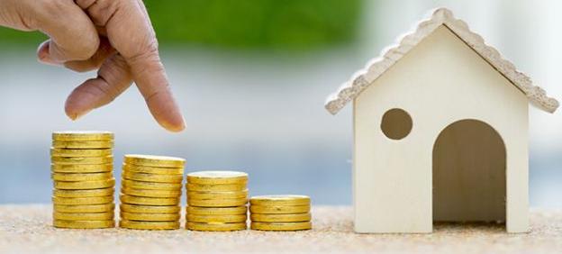 今年一季度全国居民购房杠杆率为32.1%