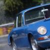 保时捷为其旧款车型增加了现代轮胎