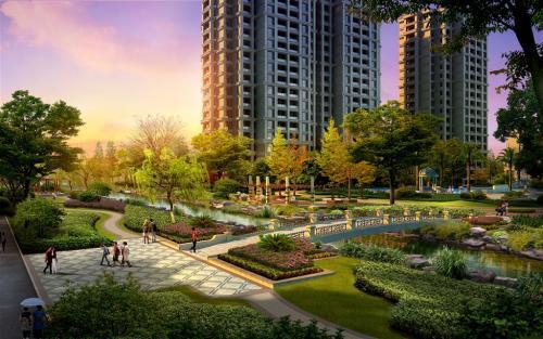高级住宅入住率下降如何提高房地产投资信托的风险