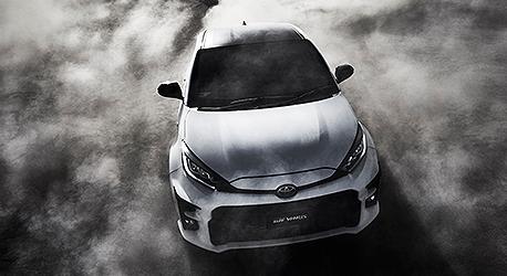 丰田汽车似乎将在GR Yaris之后在全球推出新的GR卡罗拉掀背车